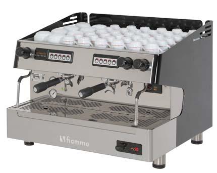 Prestige Auto Mart >> Máquinas de café expresso : Fiamma Atlantic II CV ...